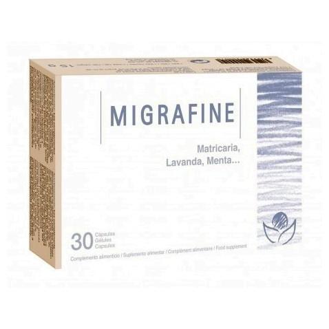 Migrafine : contre les migraines