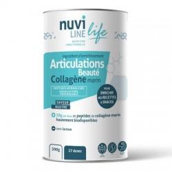 Collagène Marin en poudre Nuvi Line : articulations et beauté