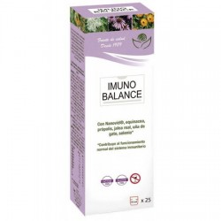 Imunobalance : sytéme immunitaire