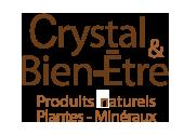 Crystal et Bien-être